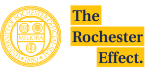 The Rochester Effect and seal
